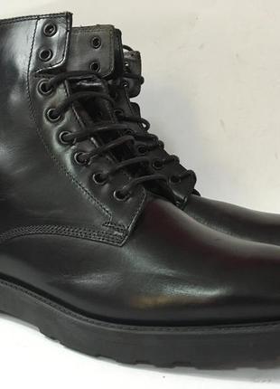 Мужские ботинки andre длина стельки 28 - 28,5 см