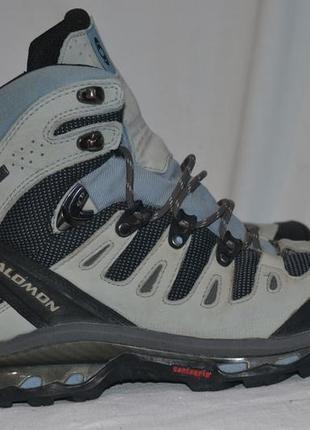 ботинки трекинговые женские 1