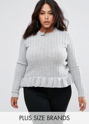 Стильний жіночий светр club l