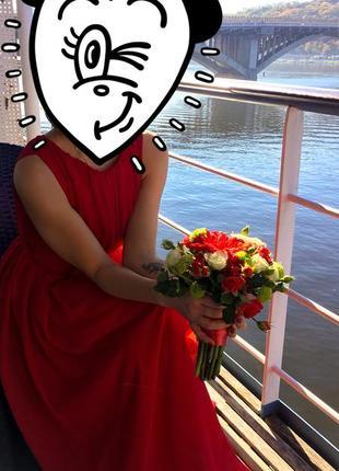Платье выпуск или свадьба
