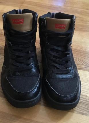 Ботинки бренд оригинал