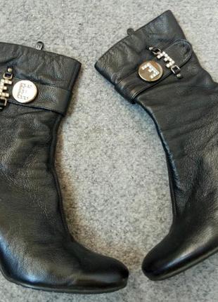 Ботинки осінні жіночі