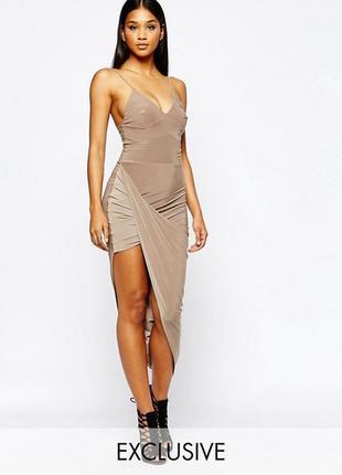 Розпродаж 👗👗👗 розкішна сукня club l