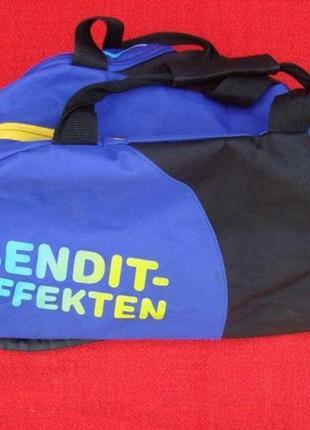 Рюкзак спортивная сумка вместителная унисекс