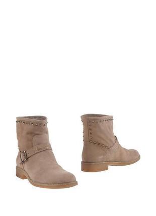 Премиум бренд ♥️ twin set ♥️италия.  крутые ботинки
