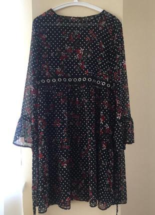 Платье для беременных orsay