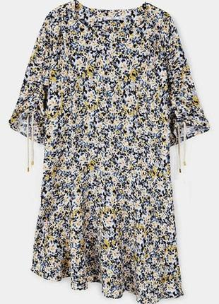 Mango платье, m-l