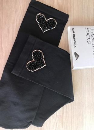 Calzedonia fashion носочки