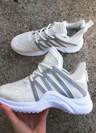 Новые высокие кроссовки кросы кросівки в размерах 39,