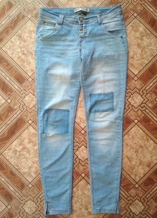 Классные женские джинсы скини urban surface