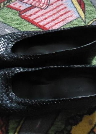 Мегаудобные брендовые туфли