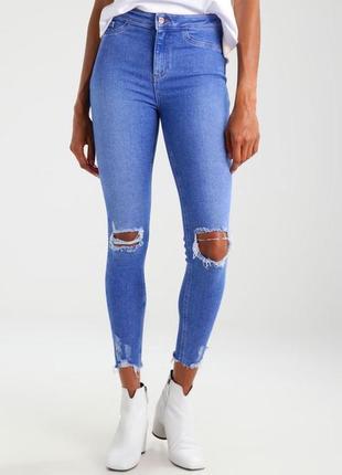 Шикарные джинсы от new look
