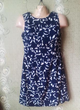 Красивое платье от dorothy perkins.