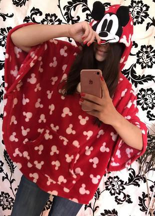 Пижама одежда для сна микки