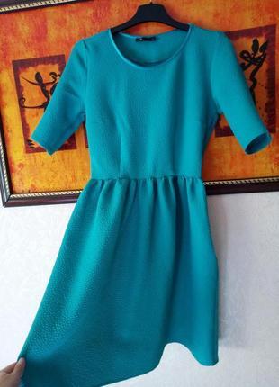 Новое! шикарное платье от oodji размер xs-s