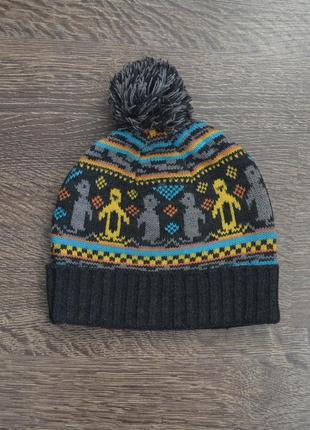 Стильная шапка cedarwoodstate ® beanie hats