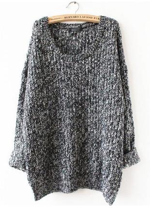 Укороченный трендовый свитер от atmosphere!