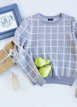 Базовый свитер f&f