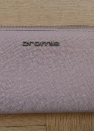 4a3661ec9706 Итальянский кошелек cromia, цена - 750 грн, #16749775, купить по ...