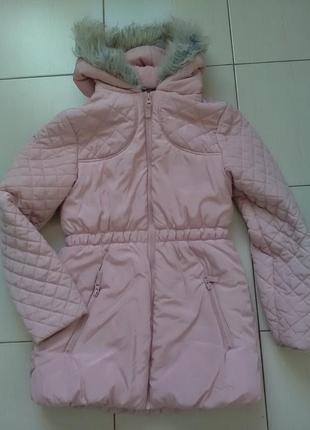 Зимняя куртка от george