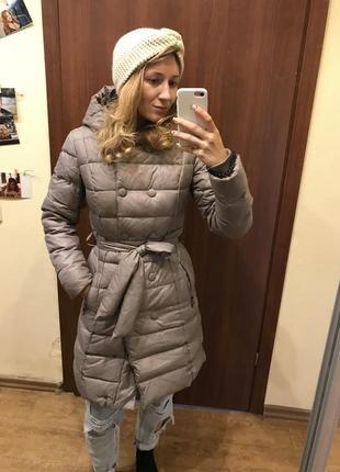 Пуховик, зимнее пальто, зимняя курточка savage