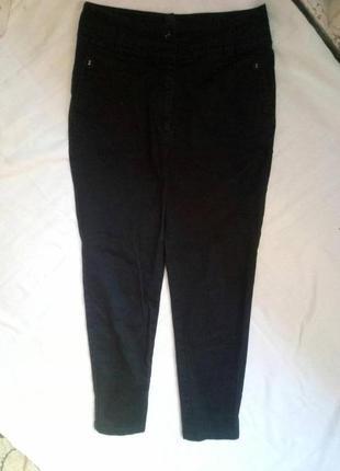 Модные  укороченные штанишки h&m