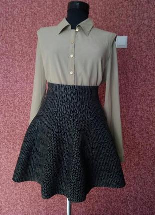 Модная юбка new look