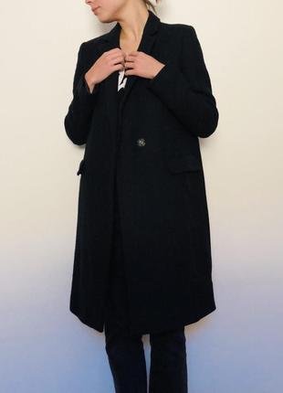 Пальто на осень zara