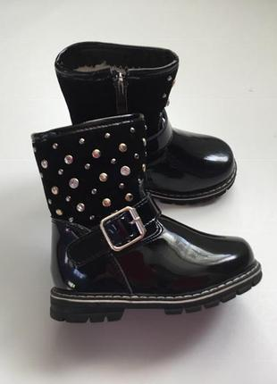 Детские зимние сапоги, ботинки