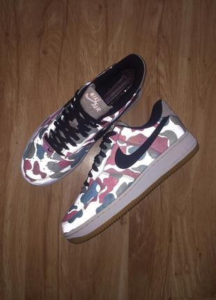 "Nike air force 1 07 lv8 ""camo reflective"""