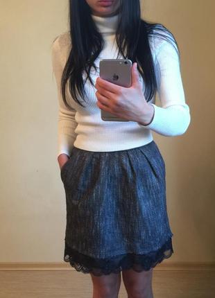 Тёплая юбка от whistles