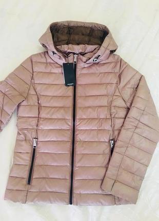 Куртка mango(испания ) размер «м»