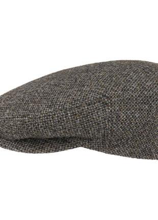 Теплая шерстяная козырка мужская кепка шляпа c&a