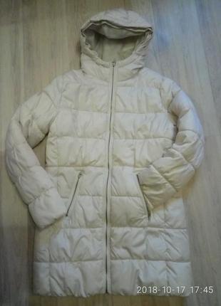 Классная куртка на синтепоне basic