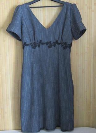 Платье футляр платье по фигуре платье-сарафан