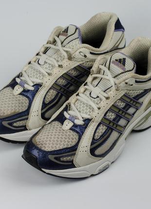 453359bca936b Беговые винтажные кроссовки adidas supernova control 2004 vintage 39р.