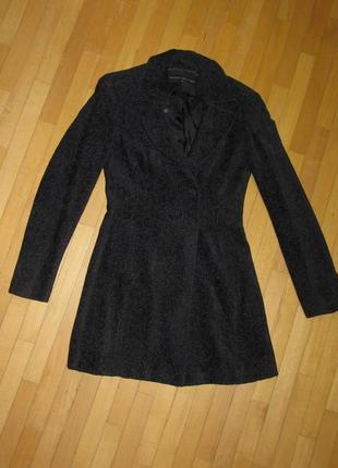 Удлиненный пиджак karen millen