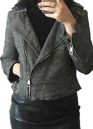 Косуха-куртка