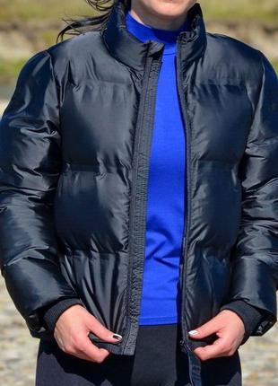 Зимова куртка бренду everlast