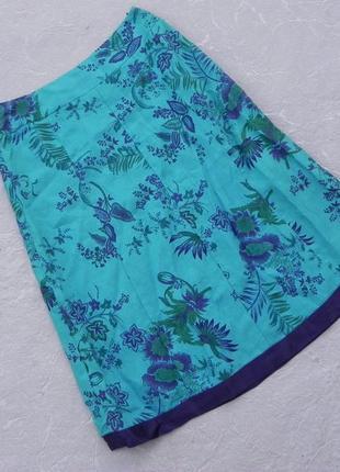 Юбка юбочка миди marks&spencer