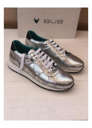 Кроссовки bub shoes