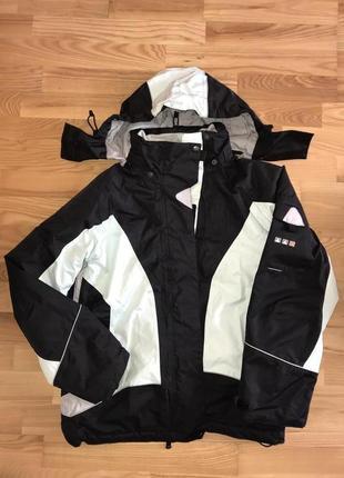 Лижна куртка