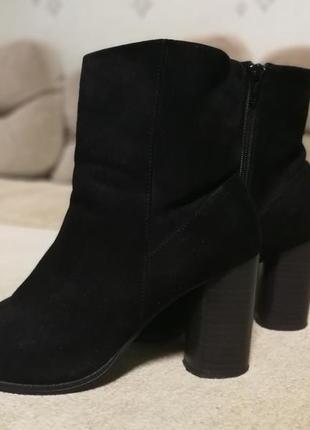 Ботиночки от new loook