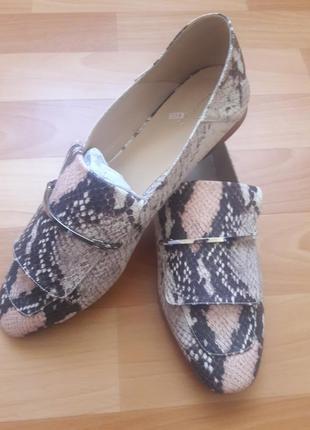 Туфли-мюли