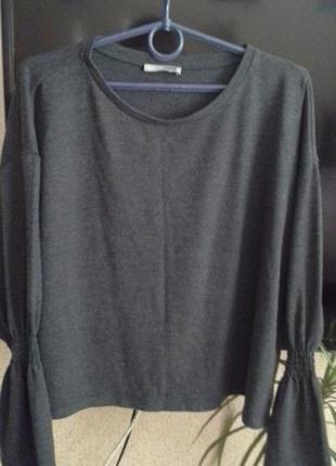 Zara  свитшот