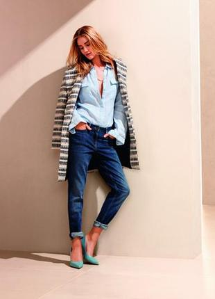 Шикарное стильное пальто!размер 14-16