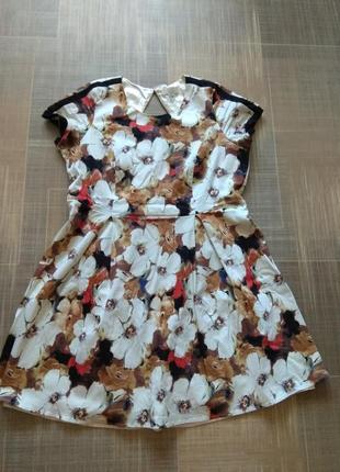 Платье forever21 20-22 размер