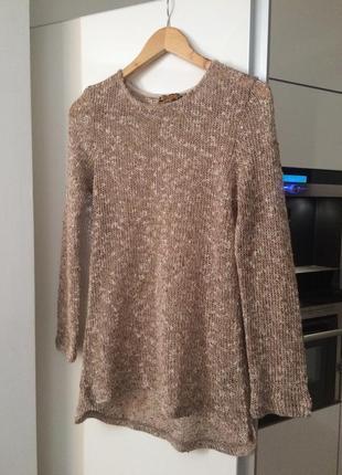 Кофта свитшот свитер