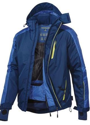 Лыжная куртка crivit,мембрана