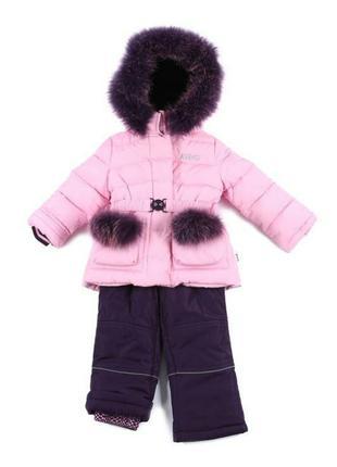 Зимний комплект kiko 4964 кико